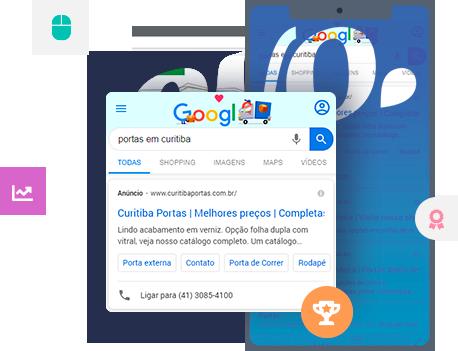 Google Ads em Curitiba