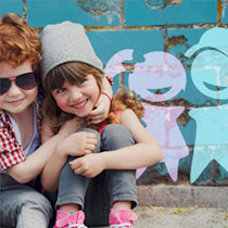 criação de marcas em Curitiba - habby hug