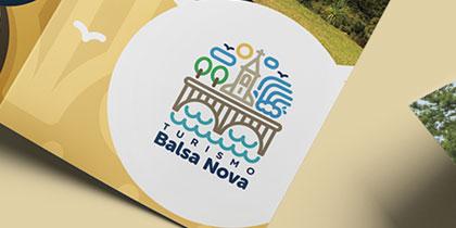 criação de marcas em Curitiba - turismo balsa nova