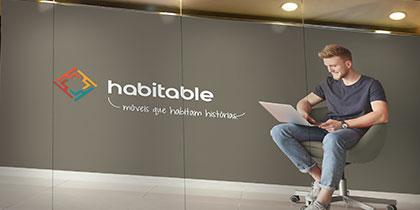 criação de marcas em Curitiba - habitable