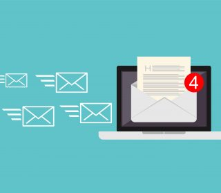 Dicas para e-mail marketing - Evonline