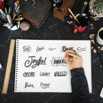 Tipografia - Como escolher a melhor fonte para cada trabalho - Evonline