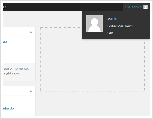 Alterar a Senha do Administrador do WordPress