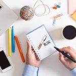 6 dicas que você precisa saber antes de começar um blog - Blog Evonline