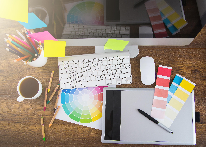 Criação de Logo - Blog da Evonline