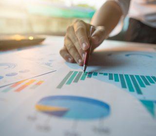 Estratégia de marketing digital - Evonline
