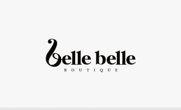 """1007415bb O nome Belle Belle foi criado para nomear esta marca de roupas femininas. """" Belle"""" é um termo francês que significa belo, usado acompanhado de palavras  que ..."""