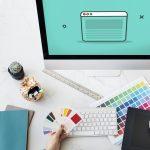 criar um site
