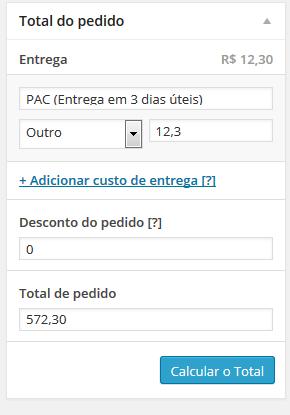 woocommerce-pedido-caixa-total